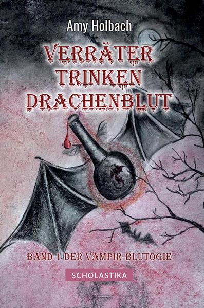 Verräter trinken Drachenblut   Bundesamt für magische Wesen