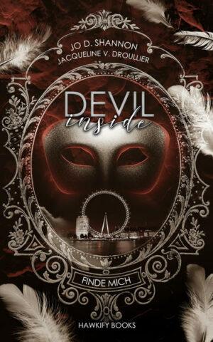 Devil Inside - Finde mich   Bundesamt für magische Wesen
