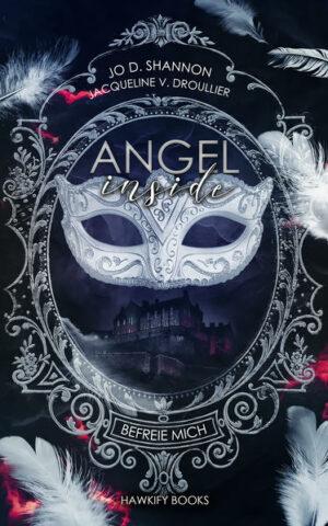 Angel Inside - Befreie mich   Bundesamt für magische Wesen