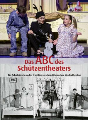 Das ABC des Schützentheaters | Bundesamt für magische Wesen
