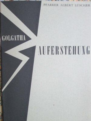 Golgatha und Auferstehung   Bundesamt für magische Wesen