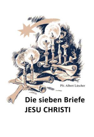 Die sieben Briefe JESU CHRISTI   Bundesamt für magische Wesen