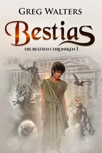 Rebelles: Die Bestien Chroniken III   Bundesamt für magische Wesen