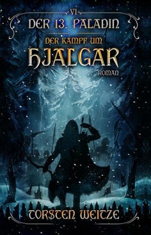 Der Kampf um Hjalgar | Bundesamt für magische Wesen