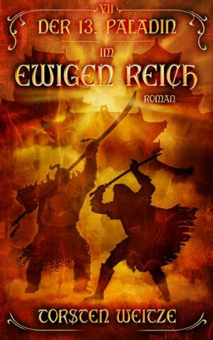 Im Ewigen Reich | Bundesamt für magische Wesen