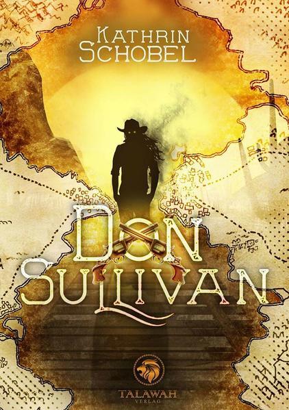 Don Sullivan   Bundesamt für magische Wesen