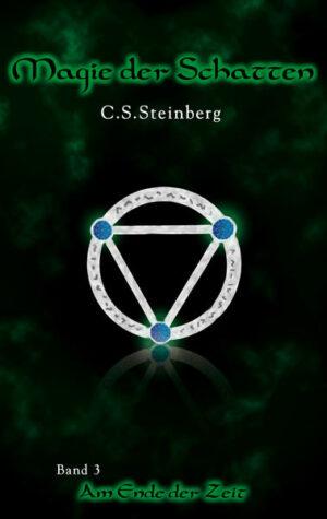 Magie der Schatten 3: Am Ende der Zeit | Bundesamt für magische Wesen