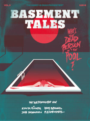 Basement Tales Vol. 3 | Bundesamt für magische Wesen