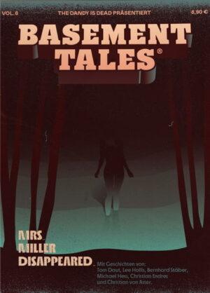 Basement Tales Vol. 6 | Bundesamt für magische Wesen