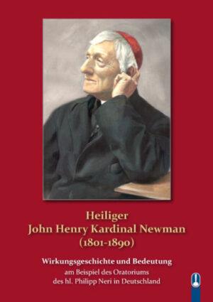 Heiliger John Henry Kardinal Newman (1801 - 1890) | Bundesamt für magische Wesen