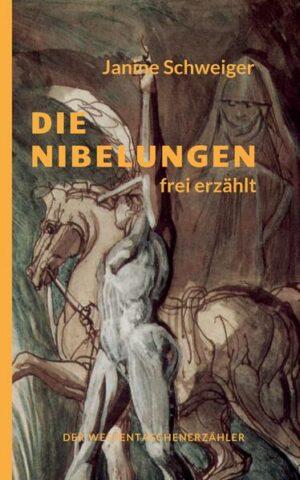 Die Nibelungen frei erzählt | Bundesamt für magische Wesen