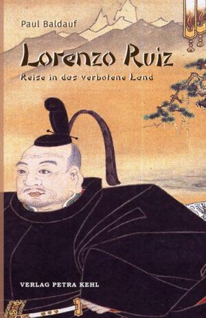 Lorenzo Ruiz | Bundesamt für magische Wesen