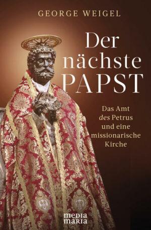 Der nächste Papst | Bundesamt für magische Wesen