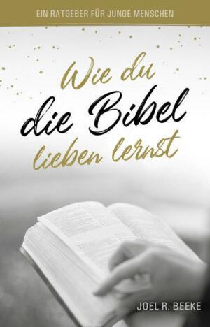 Wie du die Bibel lieben lernst | Bundesamt für magische Wesen