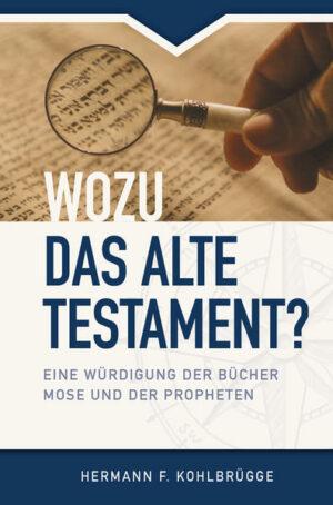 Wozu das Alte Testament? | Bundesamt für magische Wesen