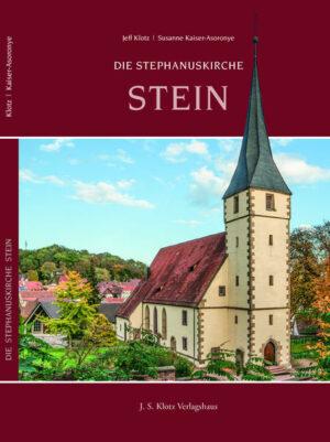 Die Stephanuskirche Stein   Bundesamt für magische Wesen