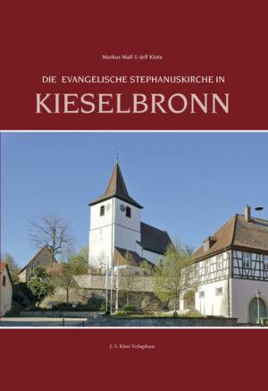 Die evangelische Stephanuskirche in Kieselbronn   Bundesamt für magische Wesen