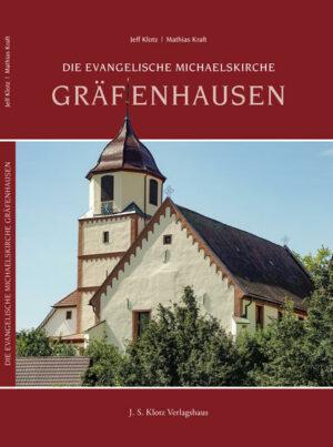Die Evangelische Michaelskirche Gräfenhausen   Bundesamt für magische Wesen