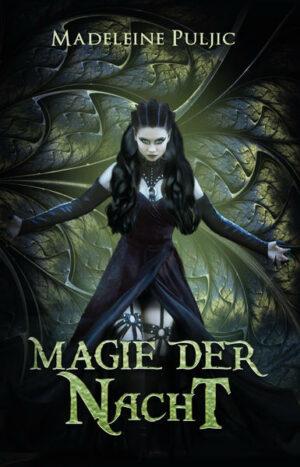 Magie der Nacht | Bundesamt für magische Wesen