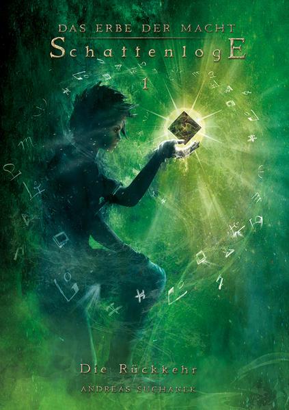 Das Erbe der Macht - Schattenchronik 1: Das Erwachen (Bände 1-3)   Bundesamt für magische Wesen