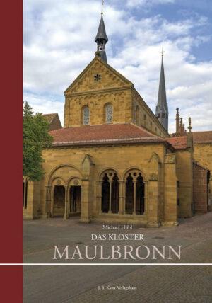 Das Kloster Maulbronn   Bundesamt für magische Wesen