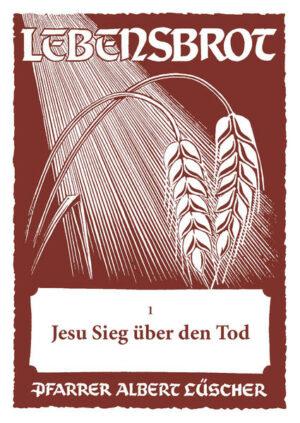 Jesu Sieg über den Tod   Bundesamt für magische Wesen
