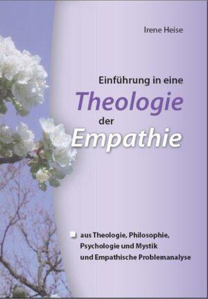 Einführung in eine Theologie der Empathie | Bundesamt für magische Wesen