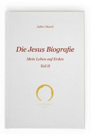 Die Jesus Biografie   Bundesamt für magische Wesen
