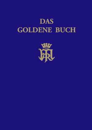 Das Goldene Buch | Bundesamt für magische Wesen