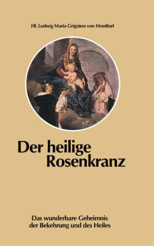Der heilige Rosenkranz | Bundesamt für magische Wesen