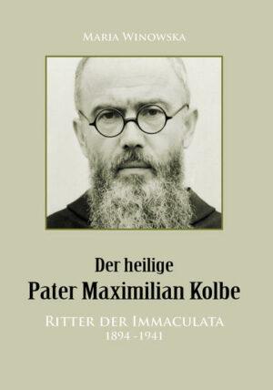 Der heilige Pater Maximilian Kolbe | Bundesamt für magische Wesen