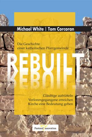 REBUILT - Die Geschichte einer katholischen Pfarrgemeinde   Bundesamt für magische Wesen