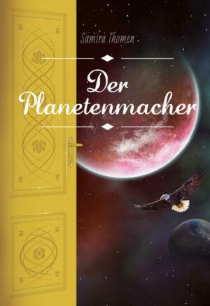 Der Planetenmacher   Bundesamt für magische Wesen