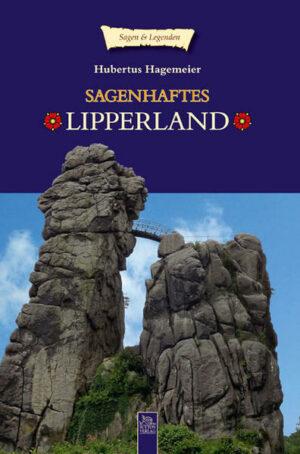 Sagenhaftes Lipperland | Bundesamt für magische Wesen