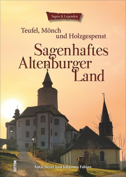 Sagenhaftes Altenburger Land | Bundesamt für magische Wesen