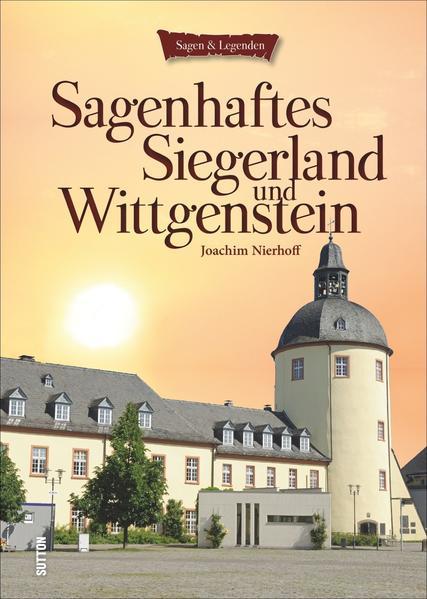 Sagenhaftes Siegerland und Wittgenstein | Bundesamt für magische Wesen