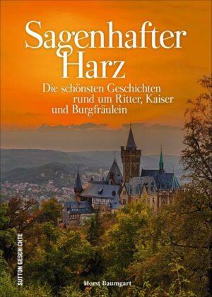 Sagenhafter Harz | Bundesamt für magische Wesen