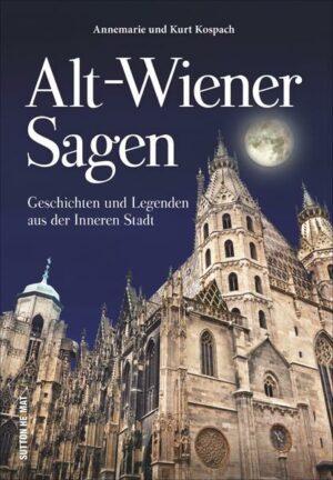 Alt-Wiener Sagen