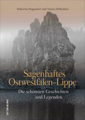 Sagenhaftes Ostwestfalen-Lippe | Bundesamt für magische Wesen