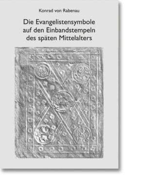 Die Evangelistensymbole auf den Einbandstempeln des späten Mittelalters | Bundesamt für magische Wesen