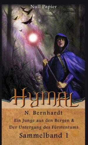 Der Hexer von Hymal 1 | Bundesamt für magische Wesen