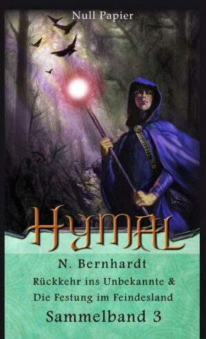 Der Hexer von Hymal 3 | Bundesamt für magische Wesen