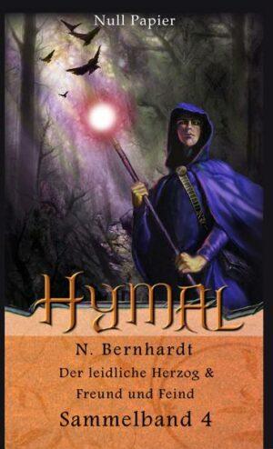 Der Hexer von Hymal 4 | Bundesamt für magische Wesen