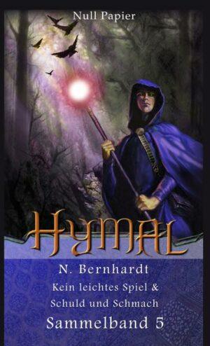 Der Hexer von Hymal 5 | Bundesamt für magische Wesen
