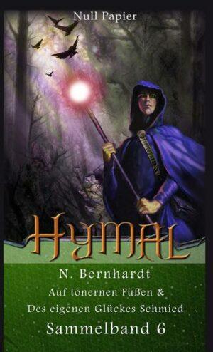 Der Hexer von Hymal 6 | Bundesamt für magische Wesen