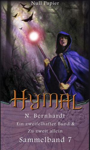Der Hexer von Hymal 7 | Bundesamt für magische Wesen