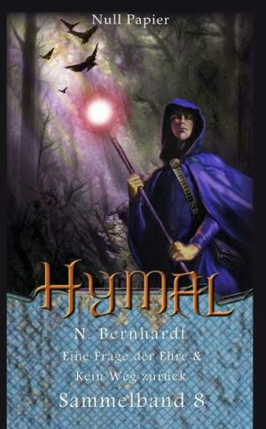 Der Hexer von Hymal 8 | Bundesamt für magische Wesen