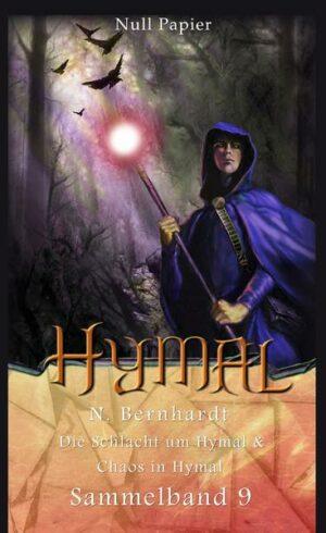 Der Hexer von Hymal 9 | Bundesamt für magische Wesen
