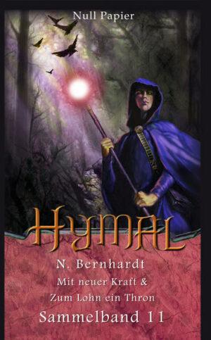 Der Hexer von Hymal 11 | Bundesamt für magische Wesen