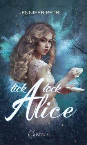 Tick Tock Alice | Bundesamt für magische Wesen
